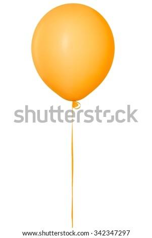 Ballon. - stock photo