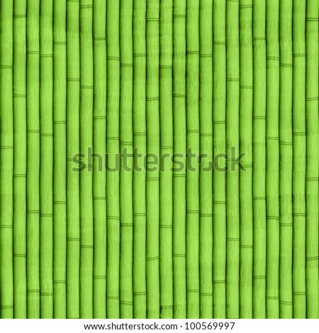 Seamless Bamboo Bamboo Green Seamless