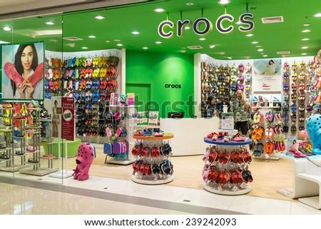 Crocs factory outlet coupon