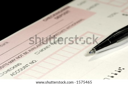 Banking Concept - stock photo