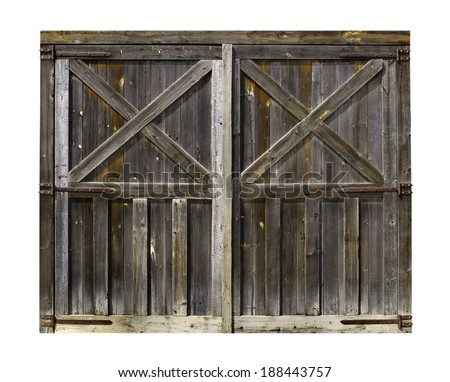 Stock Images Similar To Id 738416 Old Georgia Barn Hay