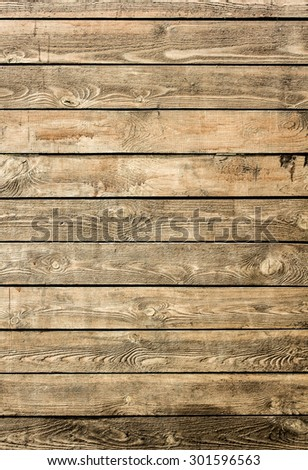 barn wooden board background - stock photo
