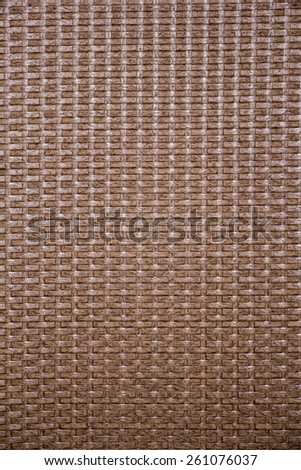 Basket close-up texture.  - stock photo