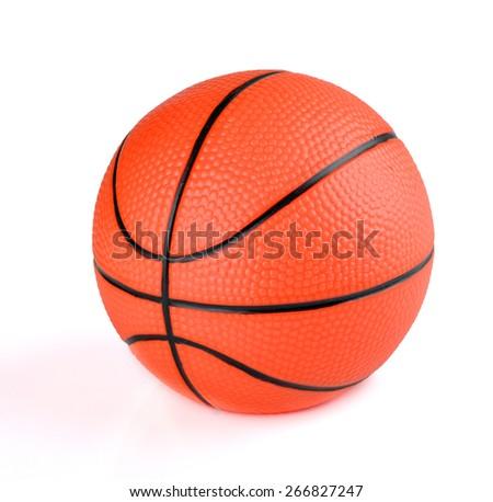basketball - stock photo