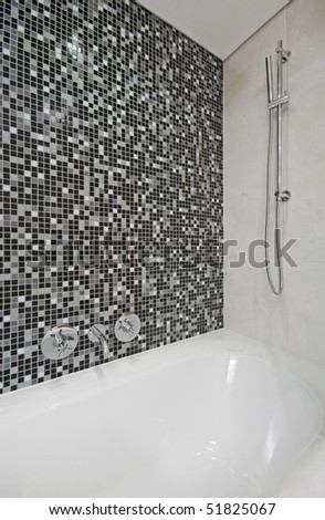 Bathroom Mosaic Stock Photos Images Pictures Shutterstock