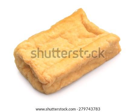 bean curd tofu - stock photo