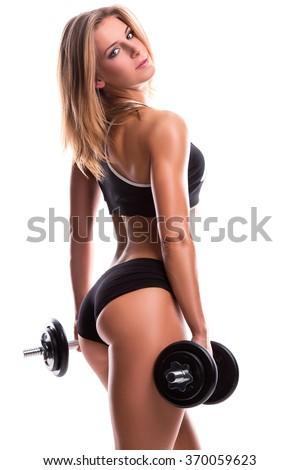 Resultado de imagem para girls fitness germany