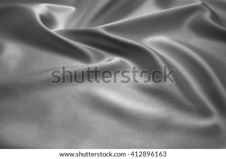 Beautiful background with cloth - stock photo