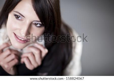 Girl Next Door Stock Photos, Images, & Pictures | Shutterstock