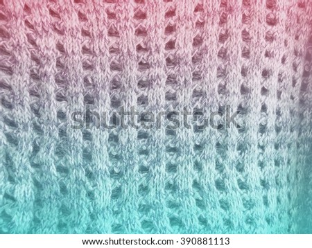 Beautiful patterns.style vintage tone. - stock photo