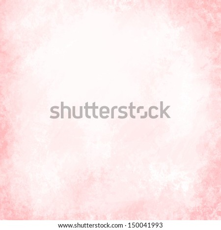 Beautiful pink light grungy background  - stock photo