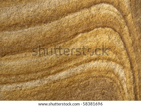 Beautiful texture of natural stone - stock photo