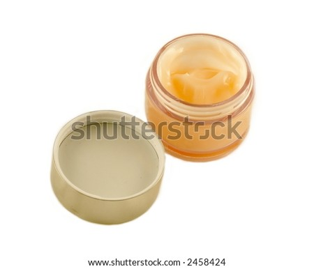 Beauty Creams - stock photo
