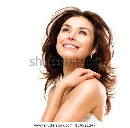 Beauty Stock Photos Beautiful Young Female