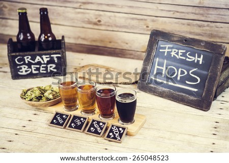 Beer Tasting