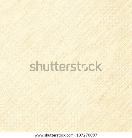beige background with delicate wood parquet texture - stock photo