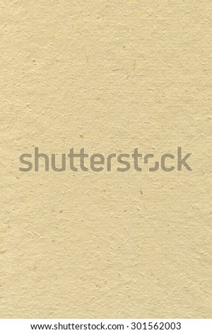 Beige cardboard rice art paper texture vertical bright rough old recycled textured blank empty grunge copy space background large aged detailed grungy macro closeup fiber vintage rustic pattern sheet  - stock photo