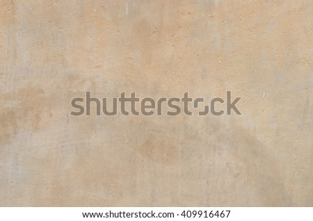 beige painted wall background texture - stock photo