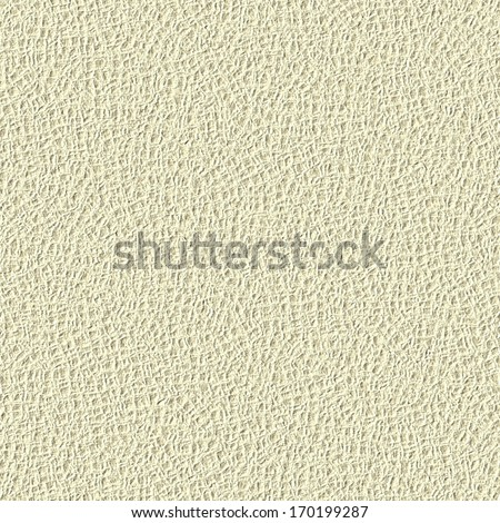 Beige patterned rock seamless background - stock photo