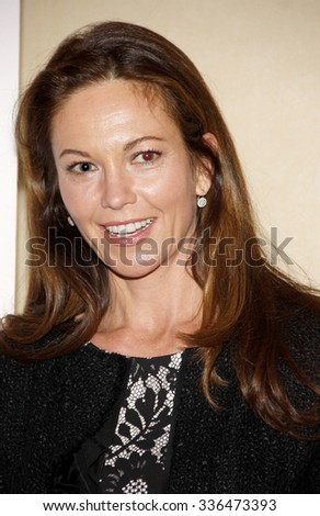 BEVERLY HILLS, CALIFORNIA - May 1, 2012. Diane Lane at the Feminist Majority Foundation event held at the Beverly Hills Hotel, Los Angeles.   - stock photo