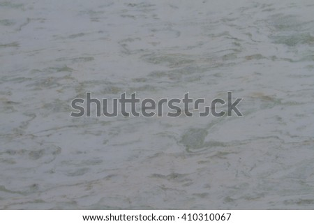 Bianco Green - light green marble with delicate notes of violet. Air, transparent stone creates a feeling of cleanliness and a pleasant coolness. Natural stone soothing green hue. - stock photo