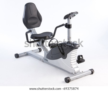 Bike Exercise Machine Bicycle exercise machine could