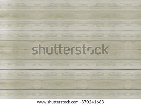 Big Classic Light White and Brown Panel Wood Plank Texture Background for Furniture Material and Room Interior - stock photo