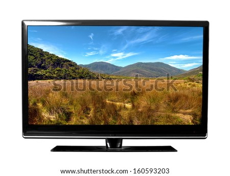 Led-tv Stock Photos, Images, & Pictures | Shutterstock