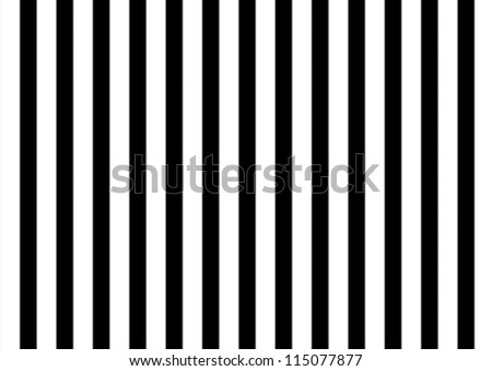 Black and white - stock photo