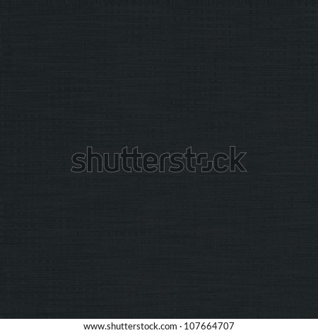 black background, gray canvas with delicate seamless pattern to use as unique background or texture - stock photo