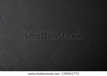 Black dark background or texture (Metal) - stock photo
