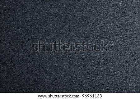 Black dark background or texture (Metal) - stock photo