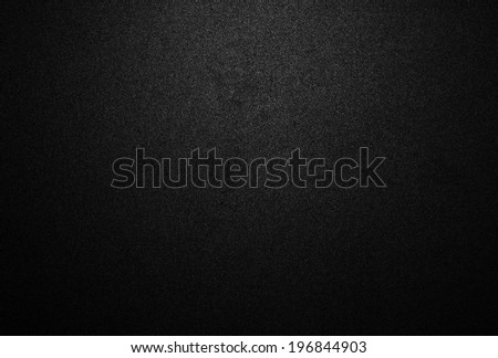 black high quality background - stock photo
