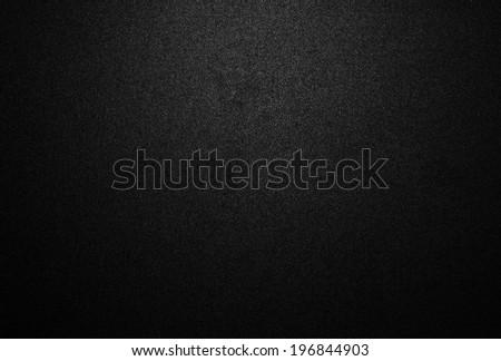 black high quality background - stock photo