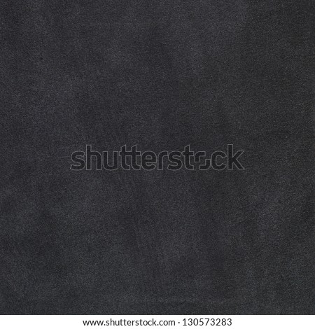 Black leather texture closeup detailed background. - stock photo