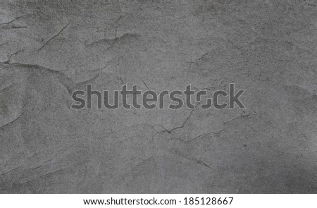 black marble tile with many effects scratched and ruined - stock photo