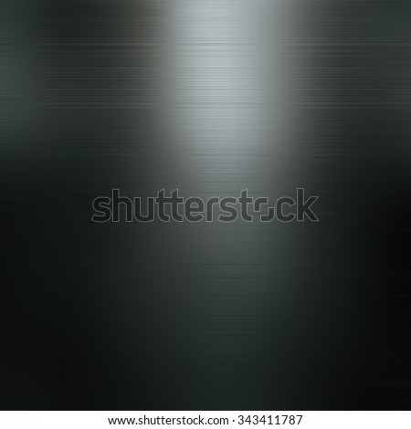 black metal background. Luxury, elegant abstract background. - stock photo