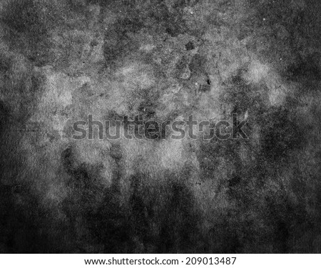 Black Paper (for background) - stock photo