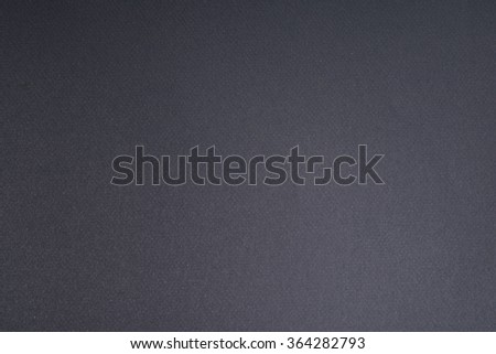 Black Paper texture background - stock photo