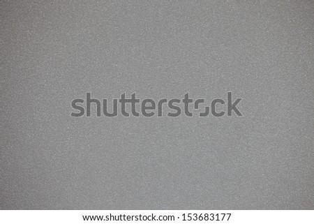 Black plastic texture Gray wall background   - stock photo