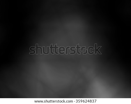 Black texture abstract unusual blur background - stock photo