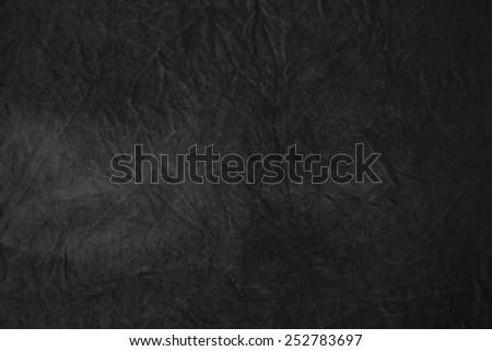 black velvet - stock photo