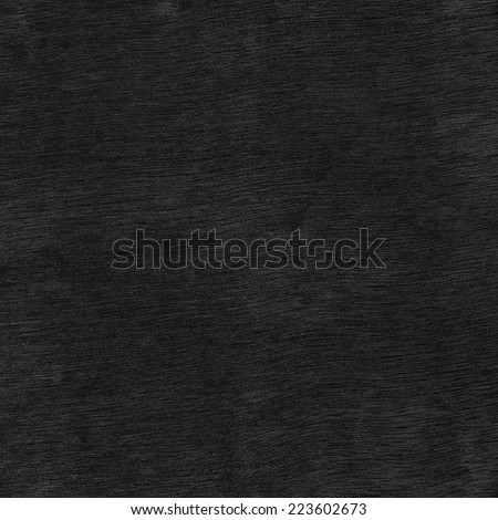 black wood - stock photo
