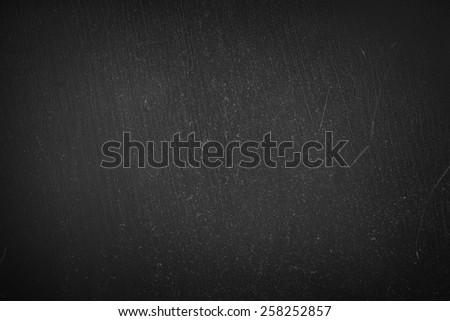 Blackboard Texture - stock photo