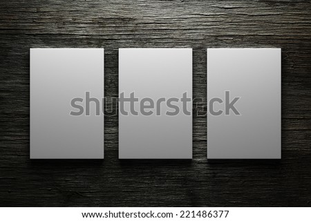 Blank canvas background - stock photo