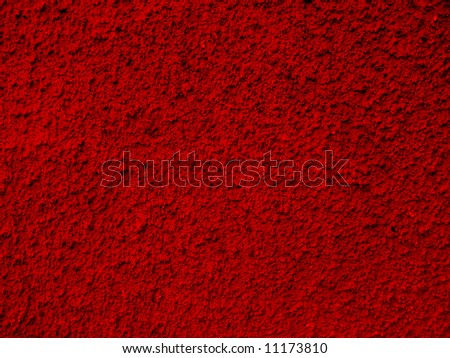 Bloody rough background - stock photo
