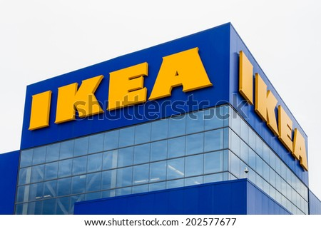 Ikea stock photos images pictures shutterstock for Ikea bloomington minnesota