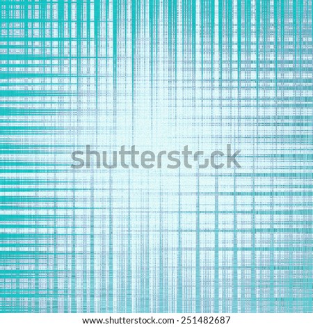 Blue abstract background with lines pattern. Abstract modern background with vertical and horizontal lines abstract pattern with vignettes. Abstract blue modern grunge background. - stock photo