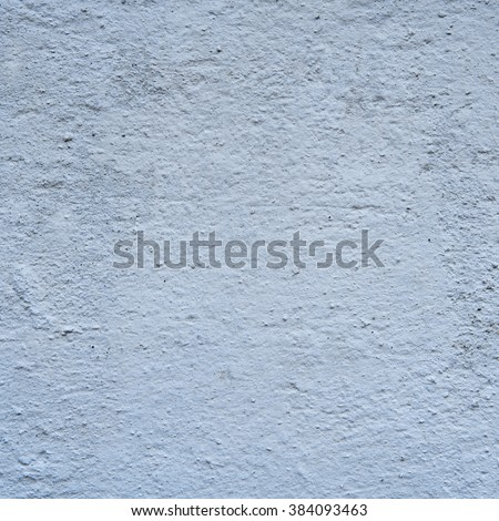 blue background texture cement wall - stock photo