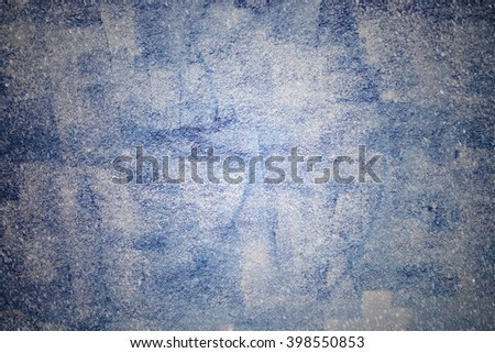 Blue background. Texture for website. - stock photo